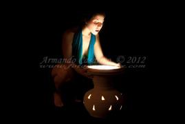 Pandora - Mitologicamente