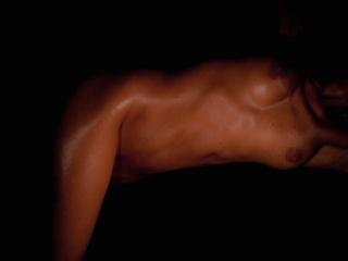 """07 – """"Ombre e Luci"""" Il paesaggio del corpo n° 07"""