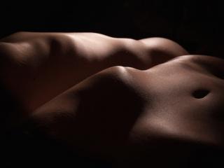 """08 – """"Ombre e Luci"""" Il paesaggio del corpo n° 08"""