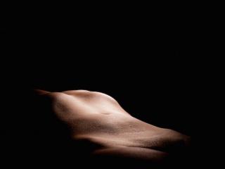 """14 – """"Ombre e Luci"""" Il paesaggio del corpo n° 14"""