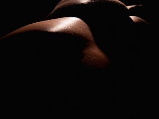 """16 – """"Ombre e Luci"""" Il paesaggio del corpo n° 16"""